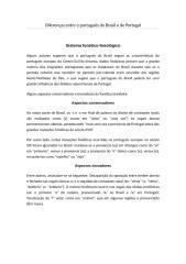 Diferenças entre o português do Brasil e de Portugal.docx