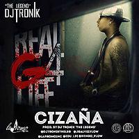 englo Flow - Cizaña (Mix) (Prod. By Dj Tronik The Legend) .mp3