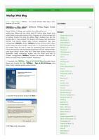 TMPGEnc - Plus Adalah Software Paling Bagus Untuk Membuat VCD dan DVD_Masfays Web Blog.pdf