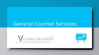 General Counsel Services - TVLG.pptx