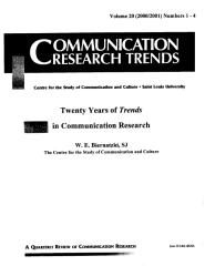 Communication Research Trends.pdf