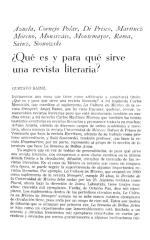 1981 - Una revista literaria.pdf