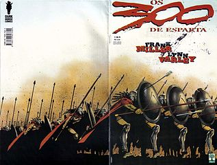 Os 300 de Esparta # 01.cbr