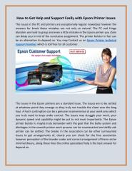 How to Get Help and Support Easily with Epson Printer Issues.pdf