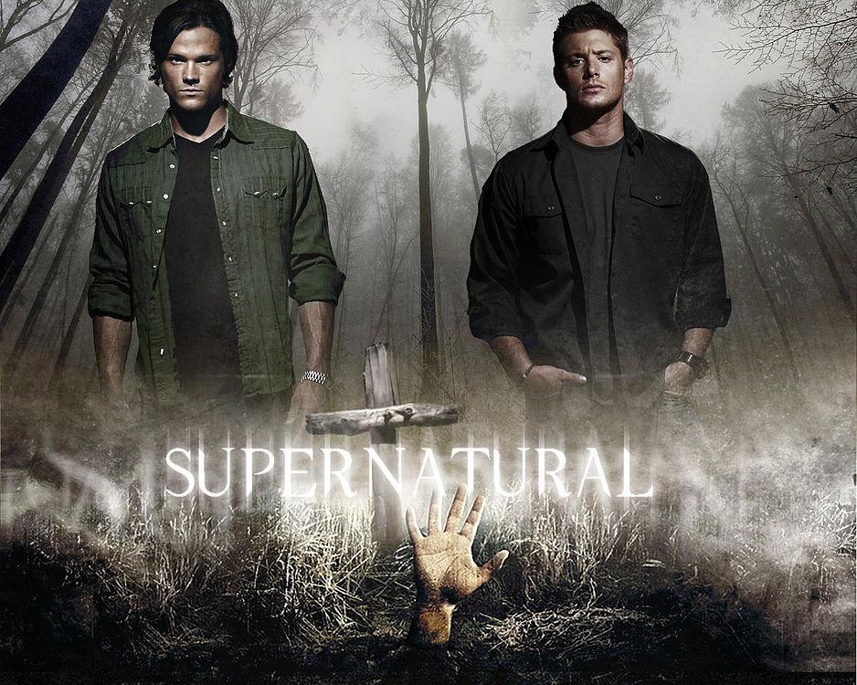Supernatural Stagione 7 Ita Download
