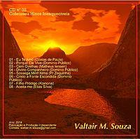 Valtair M Souza
