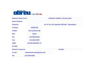 Application Form Bra.xls