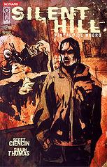 Silent Hill - Paint it Black.cbz