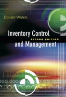 Inventory Control and Management.pdf