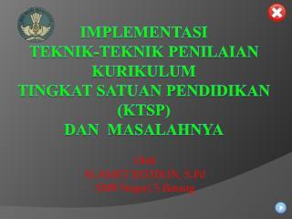 Presentasi Makalah Penilaian.ppt