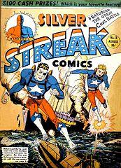 silver streak comics 013 (1941) (67pg no ibc) (rangerhouse).cbr