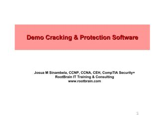 Demo Cracking & Protection Software-plus.pdf