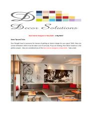 best interior designers in New Delhi.pdf
