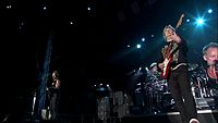 The Police - Every Breath You Take 2008 Live Video HD.mp4