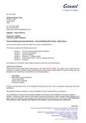 Steffanutti Process Civil Tender Document.doc