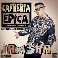 Jamsha - El Padrote (Prod By Jamsha y Eggi Ruz) (Cafreria Epica).mp3