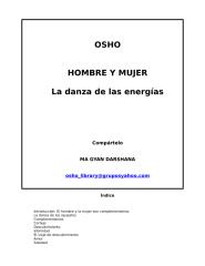 Osho-Hombre y Mujer.doc