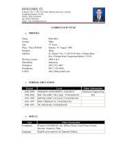 CV Rifai + ijasah.pdf