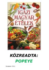 Igazi Magyar Ételek.doc