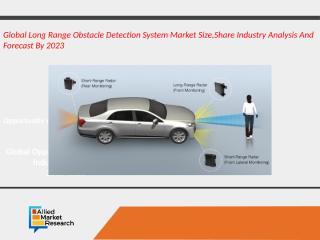 Long Range Obstacle Detection System Market.pptx