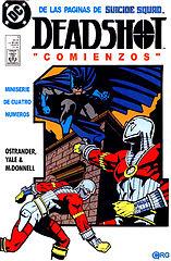 Deadshot COMIENZOS Sabrion_Mr.Miracle 1.cbr